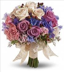 Wedding Flowers Roses Wedding Bouquet