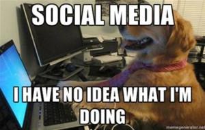 Doing Social Media Right