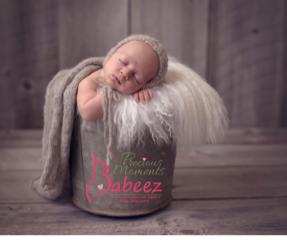 Bump 2 Baby Ontario, Debbie Fazio, Precious Moments Babeez
