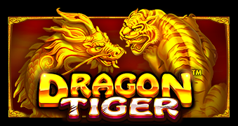 Slot Pragmatic Play Dragon Tiger
