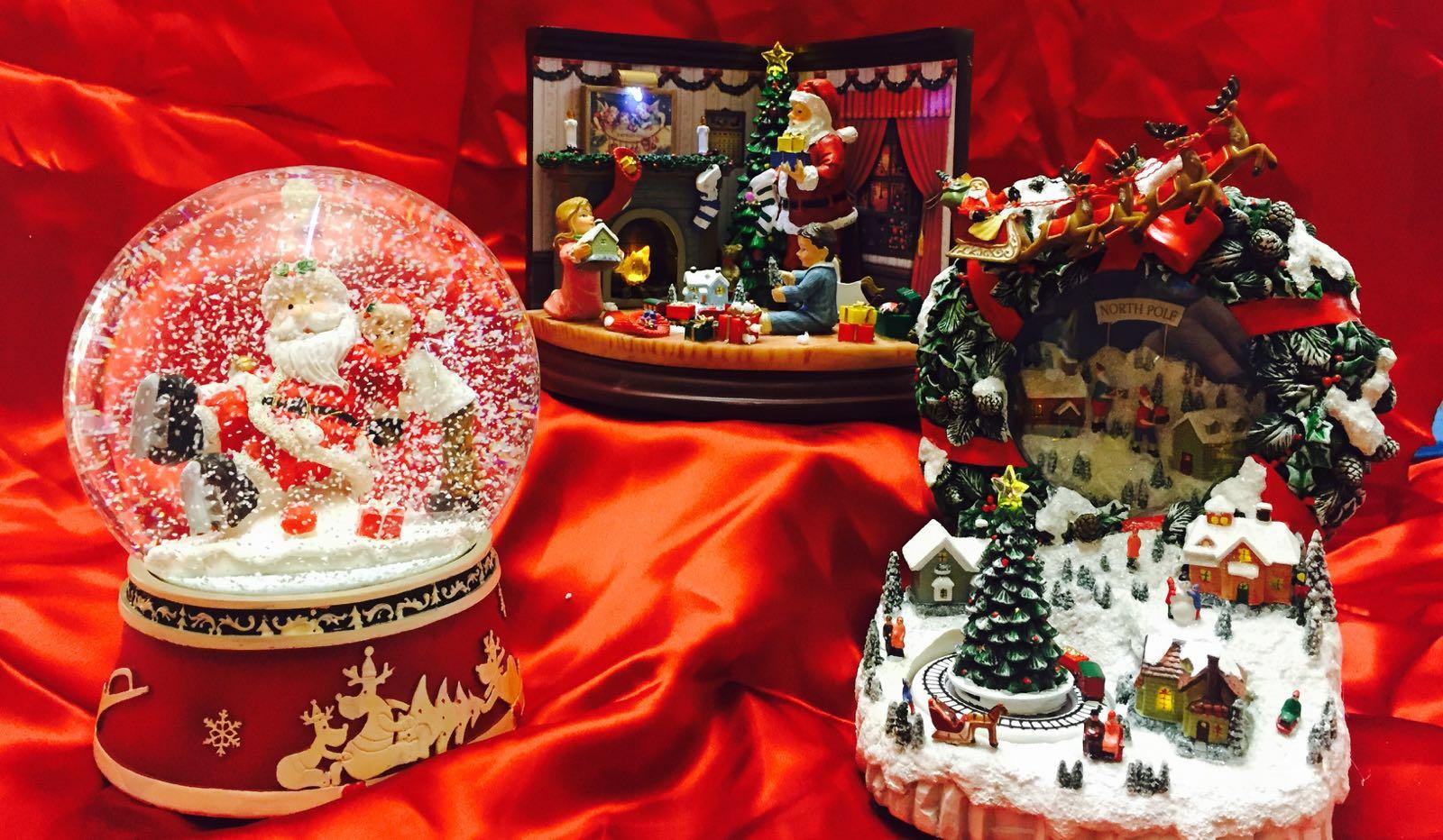 Carillons di Natale
