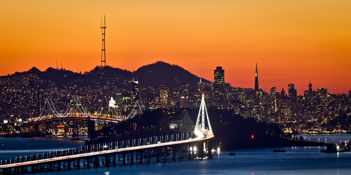 Brices Top 4 Backpacking Spots In The Bay Area
