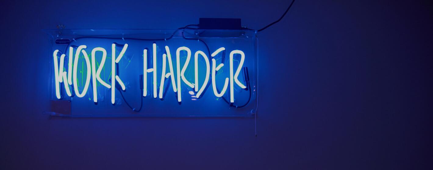 Work Harder Img