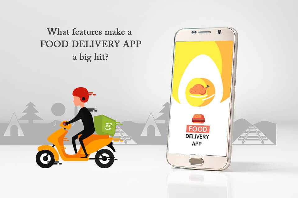 How to Make A food Delivery App - The Only to Read in 2019