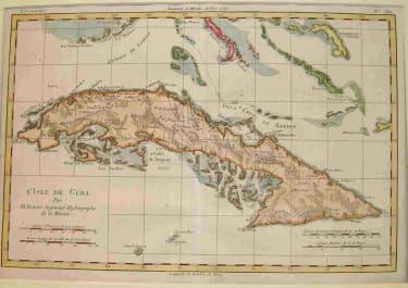 L'ISLE DE CUBA