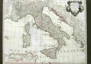 ITALY L'ITALIE