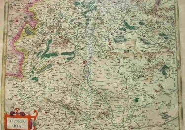 HUNGARY HUNGARIA
