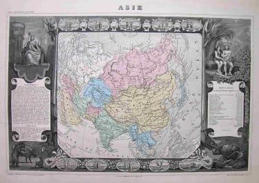 ASIA ASIE