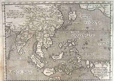 ASIA INDIA ORIENTALIS