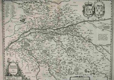 LOIRE VALLEY TOURAINE TURONENSIS DUCATUS
