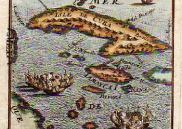 CUBA Is DE CUBA ET DE JAMAICA