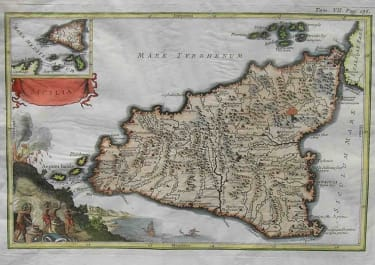 SICILY SICILIA