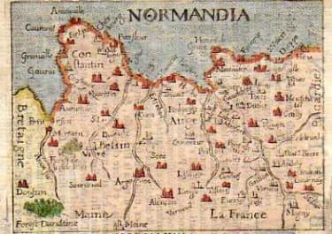 NORMANDY NORMANDIAA