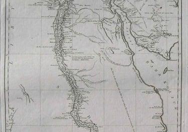 EGYPT ODER MISIR