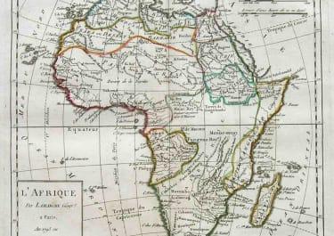 AFRICA L'AFRIQUE