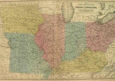 OHIO,KENTUCKY,INDIANA,ILLINOIS,IOWA AND MISSOURI
