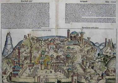 JERUSALEM DESTRUCCIO IHEROSOLIME