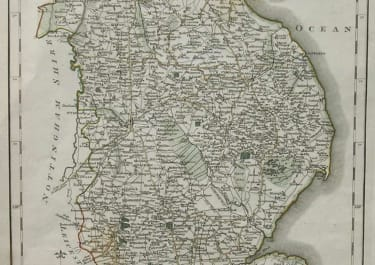 AUSTRIAN EMPIRE CIRCULUS AUSTRIACUS