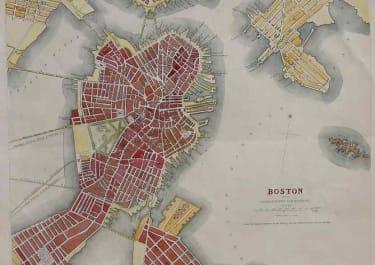 BOSTON SDUK