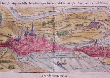 GENEVA GENFF GINEURIA
