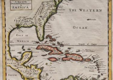 NORTH AMERICA AND CARIBBEAN