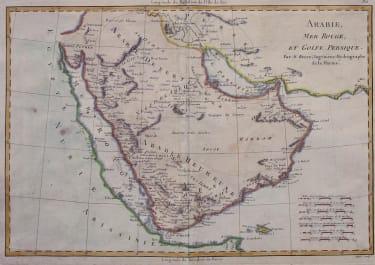 ARABIA   ARABIE