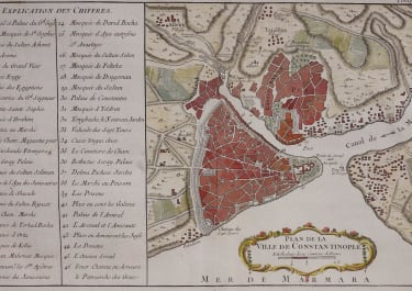 CONSTANTINOPLE ISTANBUL
