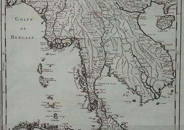INDO CHINA   VIETNAM , THAILAND , BURMA..