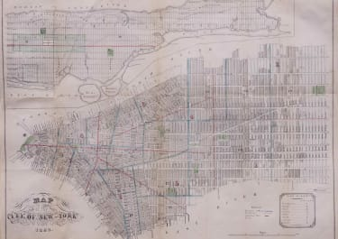 NEW YORK PLAN