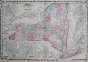 NEW YORK  STATE OF NEW YORK