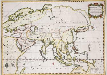 ASIA PRESUMABLY BY EDWARD WELLS