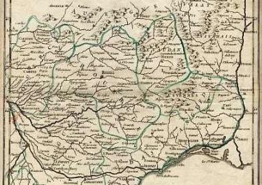 LANGUEDOC,ROUSSILLON,FOIX
