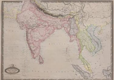 INDIA  MALAYSIA