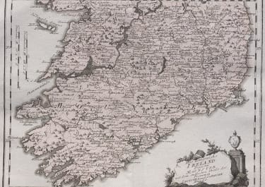 IRELAND  SOUTH