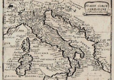 ITALY    BY JOLLIAN