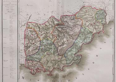 DEPARTMENT VAR  1790