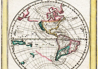 BODENEHR  THE AMERICAS