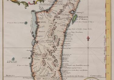 BELLIN MADAGASCAR DUTCH EDITION