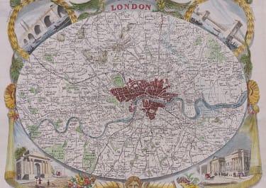 LONDON   THOMAS MOULE