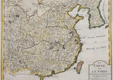 BELLIN CHINA 1748