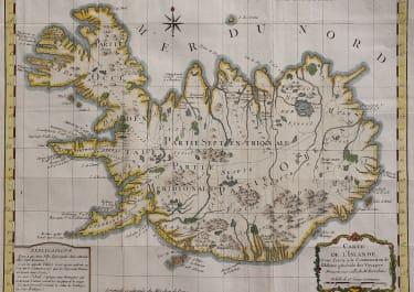 ICELAND BELLIN