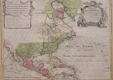 DE L'ISLE LOTTER UPDATE ON ORIGINAL COLOUR NORTH AMERICA