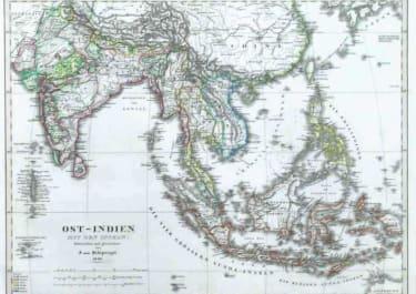 EAST INDIES OST-INDIEN