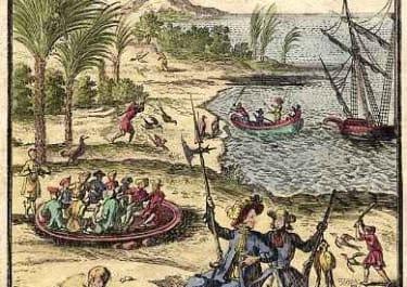 INDIAN OCEAN MAURITIUS 'ISLE MAURICE'