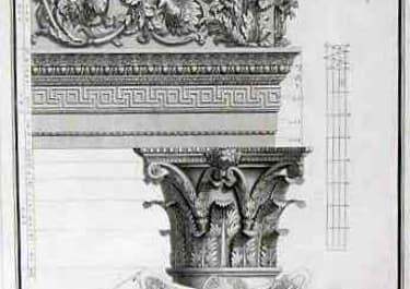 (ARCHITECTURE) PLATE XV
