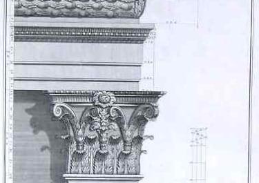 ARCHITECTURE PLATE XXIII