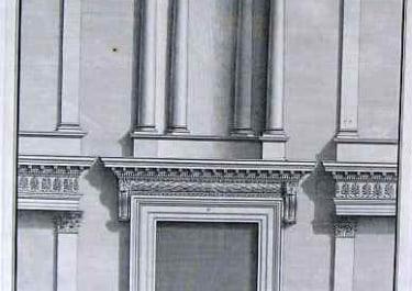 ARCHITECTURE PLATE IX