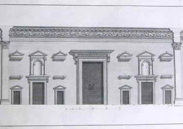 ARCHITECTURE PLATE XI