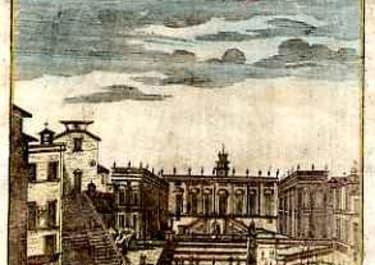 ROME CAPITOLE