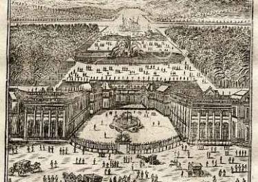 PARIS CH DE VERSAILLES